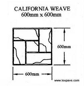 California Weave
