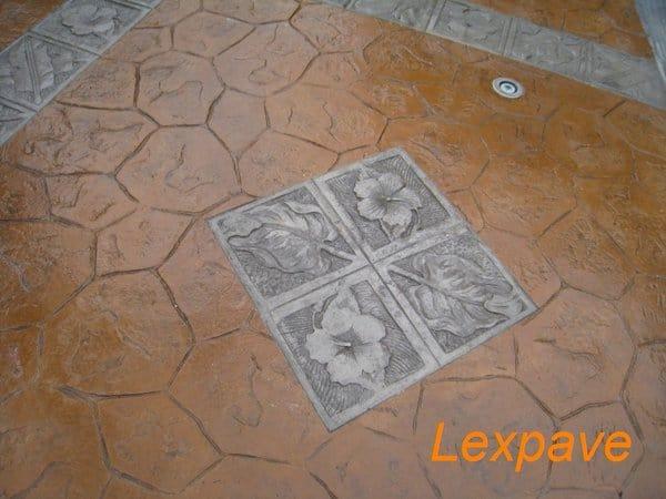Lexpave Flora – 2