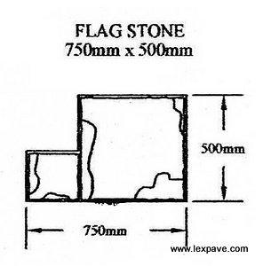 Flag Stone