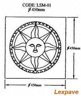 Sun LSM-01
